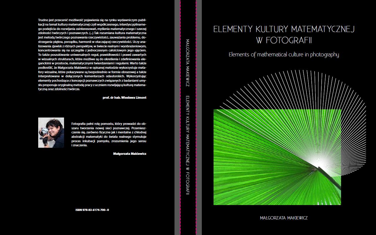 2011 - elementy kultury matematycznej okladka
